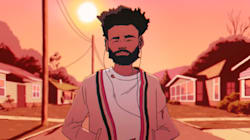 Saurez-vous reconnaître toutes ces stars du rap et du hip-hop dans le nouveau clip de Childish