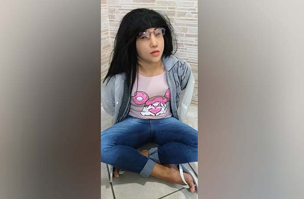Brazilian gang leader found dead after trying to escape jail by dressing up as daughter