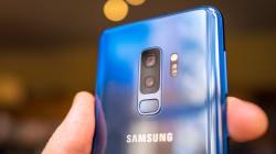 Nel 2019 arriva lo smartphone Samsung con schermo