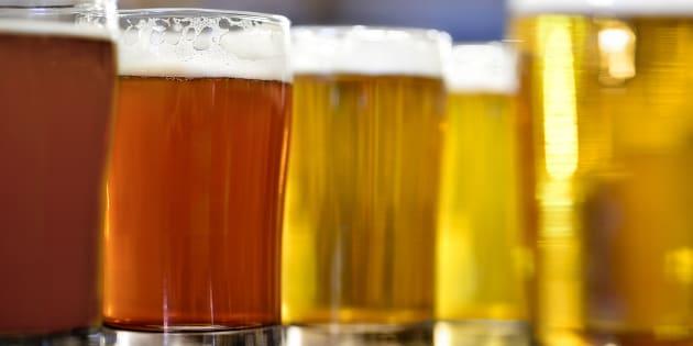 La surprise que nous réservent les bières pas chères.