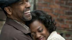 EXCLUSIF - La déclaration d'amour en slam de Denzel Washington dans