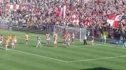 Bruges e Vicenza, il destino diverso di due squadre