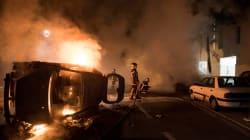 La polizia uccide un 22enne durante un controllo, scontri a
