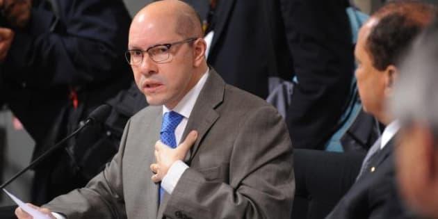 Demóstenes Torres estava inelegível até 2027, mas decisão nesta terça-feira (17) favoreceu o ex-senador.