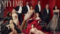 La cover di Vanity Fair di Annie Leibovitz secondo qualcuno ha qualche problema con