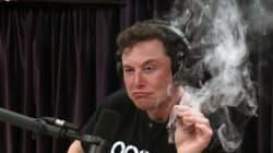 La NASA enquête sur la drogue à SpaceX après le joint d'Elon