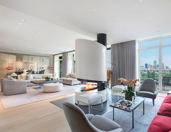 Sting's $56M NYC penthouse has found a new owner