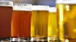 BLOG - La surprise que nous réservent les bières pas