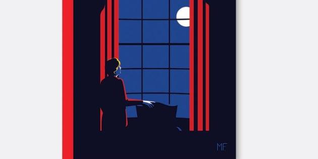"""Le """"New Yorker"""" dévoile la couverture prévue en cas de victoire d'Hillary Clinton"""