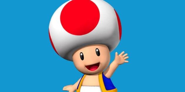 """Toad porte-il un chapeau champignon? Nintendo répond enfin à """"LA"""" question que les fans se posent"""