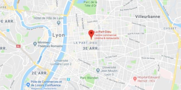 Un couple de femmes victime d'une violente agression à Lyon