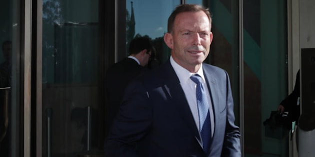 "Tony Abbott: ""At least so far, it's climate change policy that's doing harm; climate change itself is probably doing good; or at least, more good than harm."""