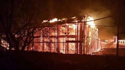 L'incendio del sito archeologico di Faragola e la necessità di