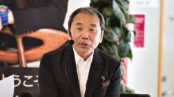 「子どもの頃から1番になることなかったのに…」村上春樹氏、4度目の年間首位獲得で記録更新