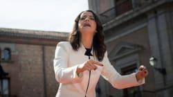 ENCUESTA: Inés Arrimadas, ¿sí o