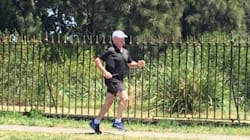 How Running 10,000km Has Changed This 62-Year-Old's