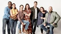 La diversité de la population française mieux représentée à la TV en 2017 grâce... aux séries
