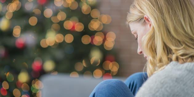 Ma phobie de vomir risque de me gâcher les fêtes de Noël.