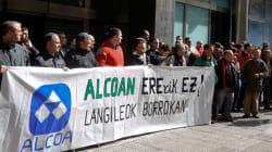 La multinacional Alcoa cierra dos plantas en España: 700 trabajadores a la