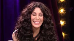 Cher Revisits Sex With Tom Cruise... And We're So There For