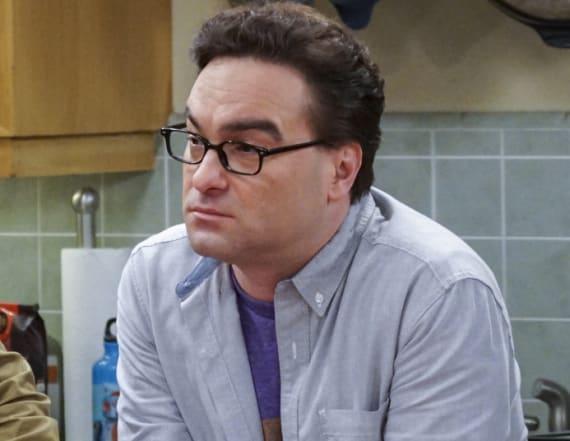 'Big Bang Theory' star's house burns down