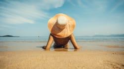 In cerca dell'abbronzatura perfetta? 10 prodotti per il mare e le passeggiate in