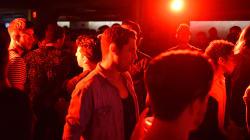 FOTOS: La fiesta donde los caballeros son lo que quieren