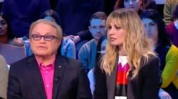 L'actrice de Dalida victime d'une crise d'épilepsie au