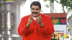 Pour défendre son scrutin boycotté par l'opposition, Maduro n'a rien trouvé de mieux que