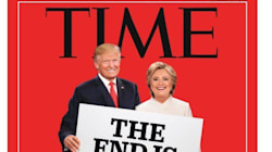 Time's Latest Cover Nails How We All Feel About The US