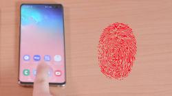 Le Samsung Galaxy S10 Plus et son capteur d'empreintes passent-ils le mur du