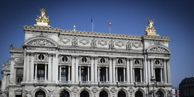 La France va aider l'Arabie saoudite à créer un orchestre et un opéra