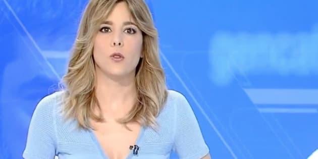 Ana Ibáñez.