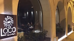 Loco, el restaurante más interesante de