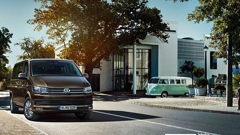 VW halts European van deliveries amid diesel emissions 'uncertainties'