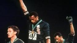México 68 y el Black