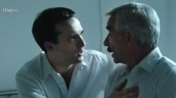 La escena de Carlitos y Antonio Alcántara de la que todo el mundo