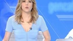 Ana Ibáñez ('TVE') celebra en Twitter su mejor noticia: