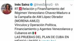 Ni el INE ni el TEPJF se pronuncian respecto a tuits políticos de famosos en veda
