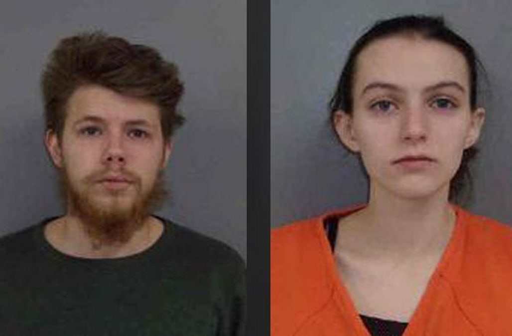 Iowa couple receives 3-year probation after dehydrated infant found with cocaine in system