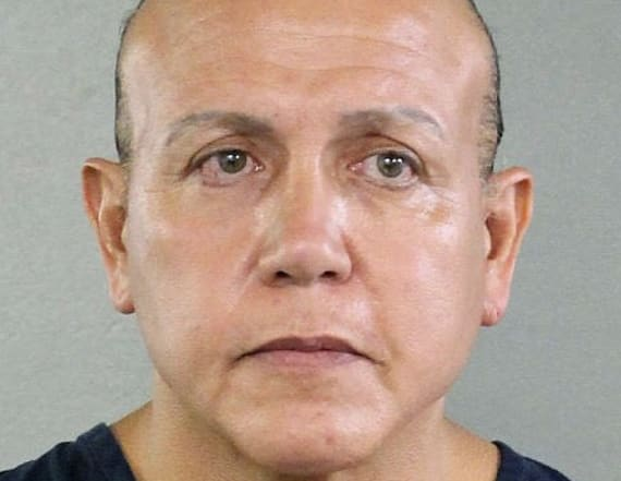 Mail bomb suspect pleads not guilty to all charges
