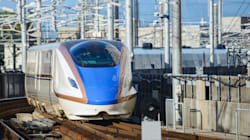 北陸新幹線、東京―長野間で運転を見合わせ 停電の影響で