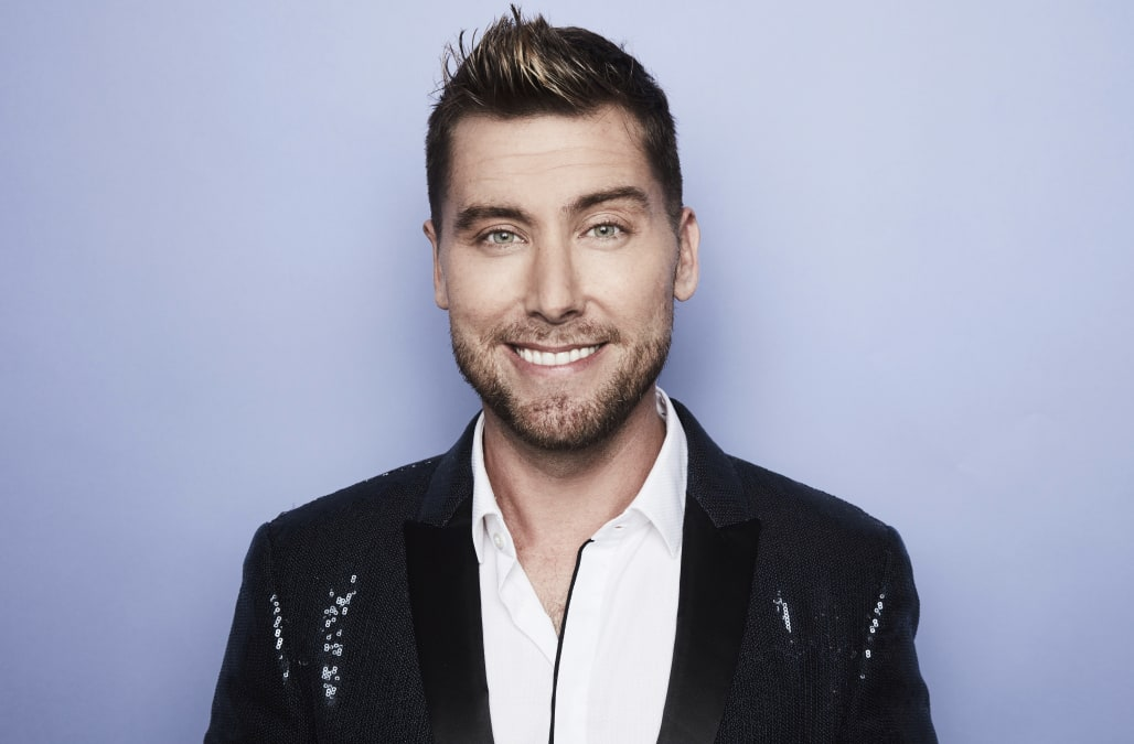 Lance Bass is ready for his 'next chapter' - AOL Entertainment