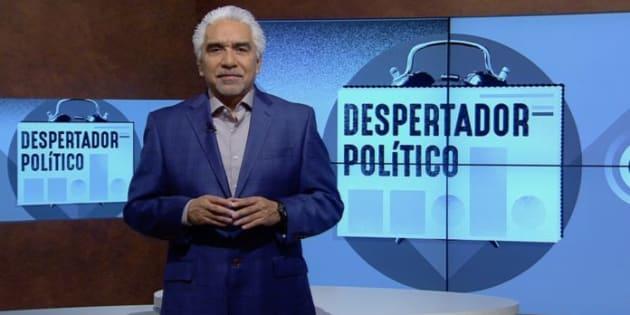 """El programa """"Despertador Político"""" se volverá a transmitir de lunes a viernes."""