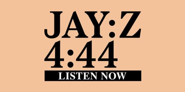 """Toute la famille de Jay-Z se cache dans son dernier album""""4:44"""""""