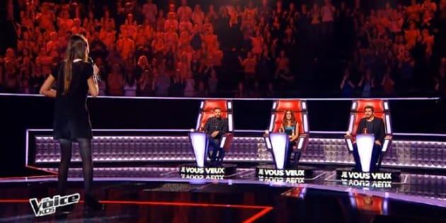 """Il y aura quatre jury cette année dans """"The Voice Kids""""."""