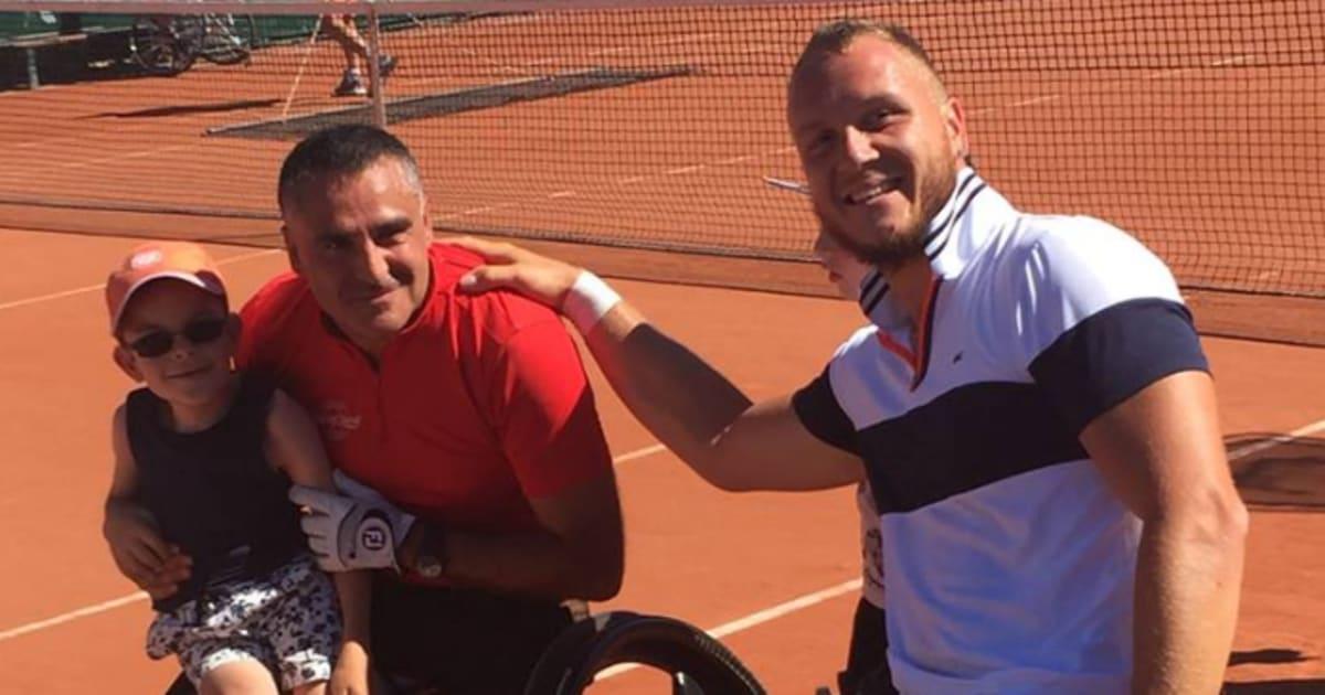 Personne ne parle des vainqueurs français de Roland-Garros, il pousse un gros coup de gueule