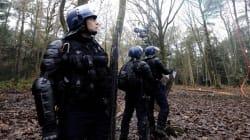 Notre-Dame-des-Landes: le gouvernement mobilise 1000 gendarmes etCRS pour l'abandon de