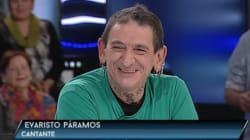 Evaristo Páramos, excantante de 'La Polla Records', retenido por la Guardia Civil tras un