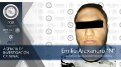 Detienen al Sobrino, responsable del atentado contra exfiscal de